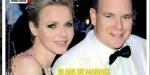 Charlène de Monaco, plus forte avec Albert, célébration de leur dix ans de mariage (photo)