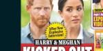 Prince Harry et Meghan Markle, terrible affront, ils ont menti à la reine