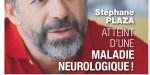 Stéphane Plaza face à une maladie neurologique, triste confidence