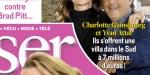 Yvan Attal et Charlotte Gainsbourg, une villa à 7 millions, plus «jamais séparés», leur promesse