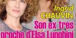 Ingrid Chauvin, le coeur brisée par Elsa Lunghini, proche de son ex, mise au point implacable