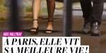 Jade Hallyday seule et abandonnée à Paris - révélation sur son état actuel