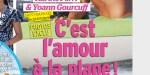 Karine Ferri, bonheur avec Yoann Gourcuff à Saint-Raphaël, détails sur leur villa à 4 millions