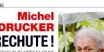 Michel Drucker sous le choc, ridiculisé par Karine Ferri
