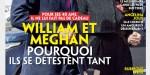 Prince William et Meghan Markle, pourquoi ils se détestent tant, la vérité sur leur brouille