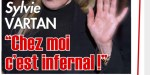 Sylvie Vartan, quotidien «infernal», sa confidence sur sa vie de famille