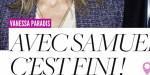 Vanessa Paradis, perte d'indépendance, la vraie cause de sa séparation avec Samuel Benchetrit
