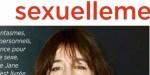Yvan Attal, déballage très intime de Charlotte Gainsbourg