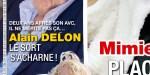 Alain Delon, cruelle désillusion, deux ans après son AVC