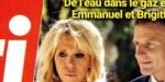 Brigitte et Emmanuel Macron, de l'eau dans le gaz, la vérité sur leur «brouille»