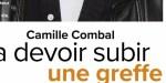 Camille Combal atteint du kératocône, révélation sur sa nouvelle greffe