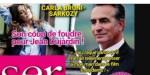 Carla Bruni-Sarkozy, coup de foudre pour Jean Dujardin