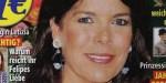 Caroline de Monaco face au cancer, elle garde un œil sur Ernest August en cure