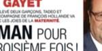 Julie Gayet en couple avec François Hollande, bientôt maman pour la troisième fois