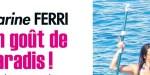 Karine Ferri et Yoann Gourcuff dans le creux de la vague, un défi pour la rentrée