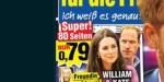 Kate Middleton, bébé 4 en route, William sous pression, «Je dois défouler», sa confidence honnête