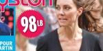 Kate Middleton, oui, un bébé 4 se profile, les médecins tirent la sonnette d'alarme