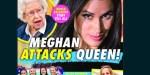 Meghan Markle, Elizabeth II devrait être le dernier monarque, pique lancée contre Charles, son beau-père