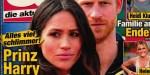 Meghan Markle et Prince Harry : Grande inquiétude pour Archie, leur geste fait jaser