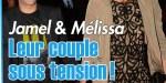 Mélissa Theuriau et Jamel Debbouze, leur couple sous tensions