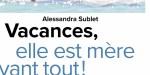 Séparée de Jordan, Alessandra Sublet tire un trait sur le mariage, sa confidence