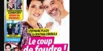 Stéphane Plaza et Cristina Cordula, le coup de foudre