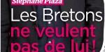 Stéphane Plaza quitte Paris,  les Bretons ne veulent pas de lui