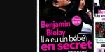 Benjamin Biolay, il a eu un bébé en secret, retrouvailles avec Louise à à Buenos Aires