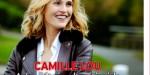 Camille Lou,  révélation sur sa rencontre avec Romain Laulhé