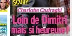 Charlotte Casiraghi et Dimitri Rassam, séparation évitée, la photo qui révèle tout