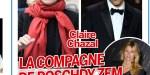Claire Chazal, la compagne de Roschdy Zem  est furieuse