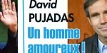 David Pujadas, divorce surmonté avec Ingrid, le journaliste enfin amoureux