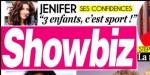 Jenifer, trois enfants, c'est du sport, confidences sur Juvanni