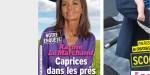 Karine Le Marchand accusée par un candidat gay de l'Amour est dans le pré, sa réplique carabinée