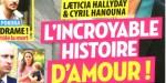 Laeticia Hallyday, coup de foudre pour Cyril Hanouna - La vérité éclate chez Yann Barthès, le rendez-vous se confirme
