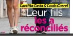 Laetitia Casta, fin de zone de turbulence avec Louis Garrel, insultée, cette décision qui a sauvé son couple