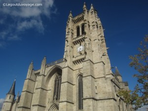 Eglise Saint Jean Baptiste - Ambert