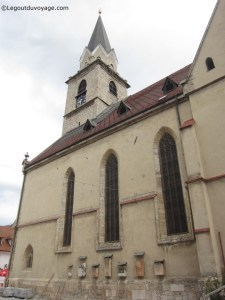 Eglise de St. Kancijan