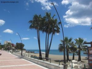 Estepona Paseo Maritimo