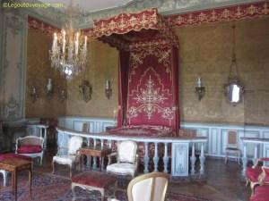 Vacances à Paris - Château de Champs sur Marne