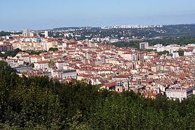 Lyon - Croix-Rousse