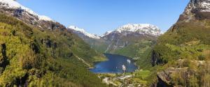 Partir en croisière_Norvège