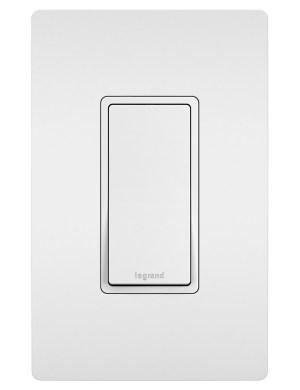 Inter Module & Main Console Unit, White | Legrand