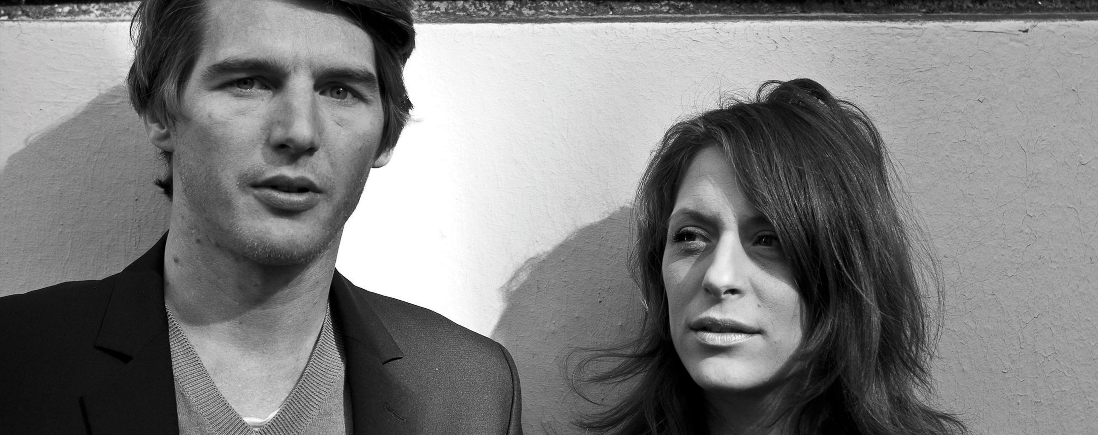 Eva Garcia et Nicolas Miessner, GMDiffraction