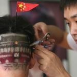 china-hair-cut