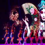 Acrobaties, contorsions et autres chinoiseries au Wanping Theater