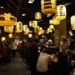 Manger chinois à la mode de Nankin