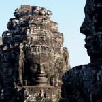 Découvrir Angkor (1) : Angkor Thom