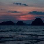 Krabi, une province au paradis