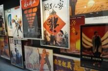 Vieilles affiches de cinéma